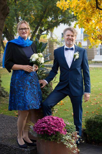 Hochzeitsfotos Hofgarten Augsburg