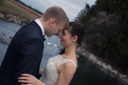 Hochzeitsfotografie Hochzeitshooting mit Brautpaar München