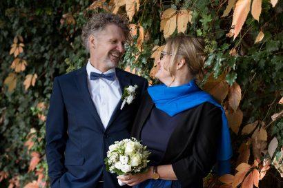 Hochzeitsfoto Hofgarten Augsburg