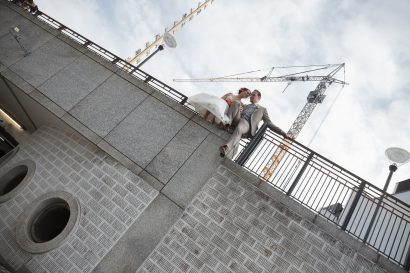 Hochzeitsfoto Gerstofen Strasser