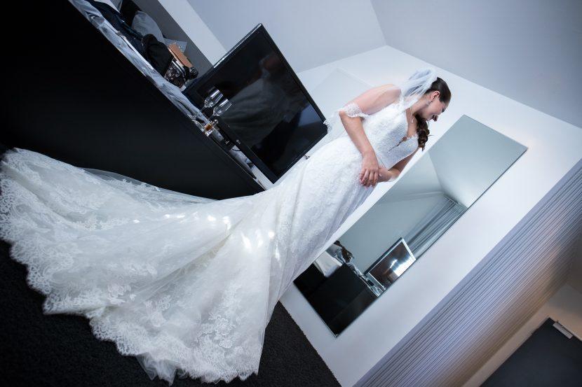 Hochzeitsfotografie Getting Ready Bobingen
