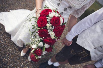 Hochzeitsfoto Laenderstuben Balzhausen
