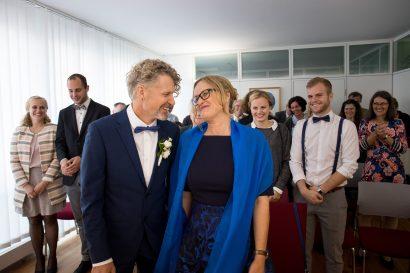 Standesamtliche Hochzeit Reportage Augsburg