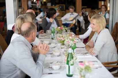 leitershofen hochzeit diner