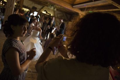 Hochzeitsfotografie vom Profie