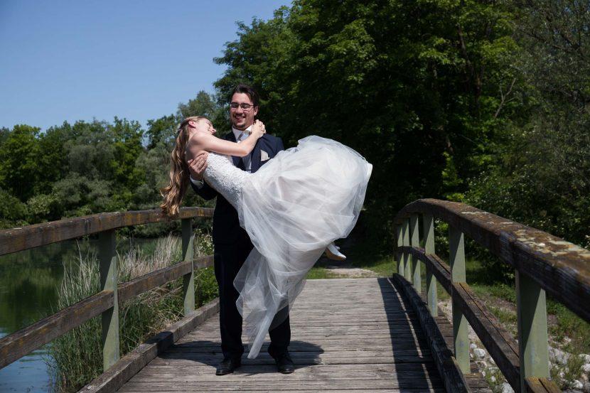 Hochzeitsfotograf Augsburg After Wedding Shooting