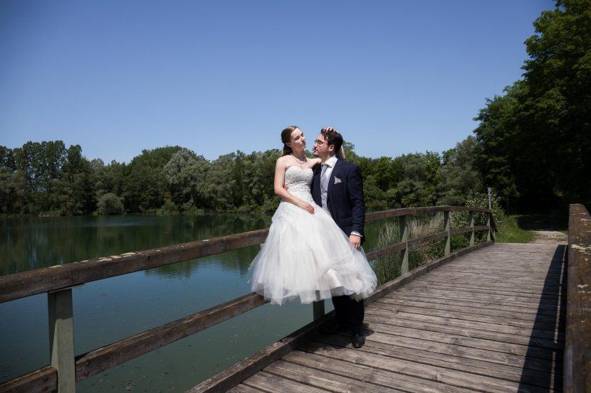 Hochzeitsfotograf Augsburg München