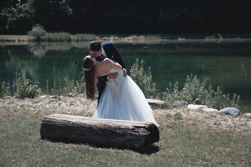After Wedding Shooting landsberg romantisch