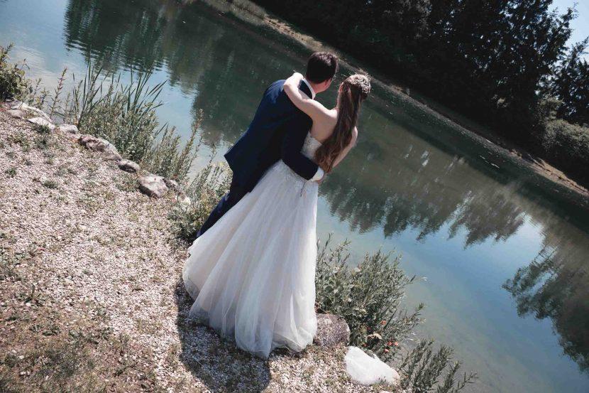 After Wedding Shooting Augsburg klassisch