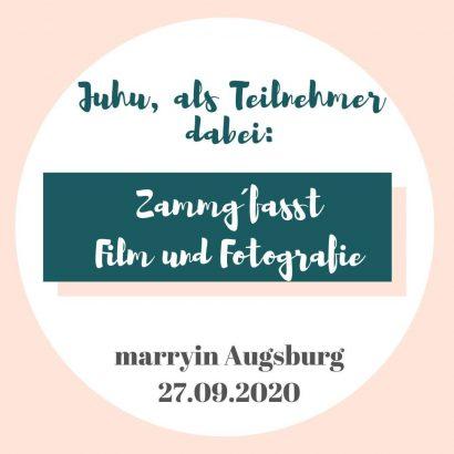 Hochzeitfotograf Augsburg Zammgfasst Marryin-Augsburg Hochzeitsmesse